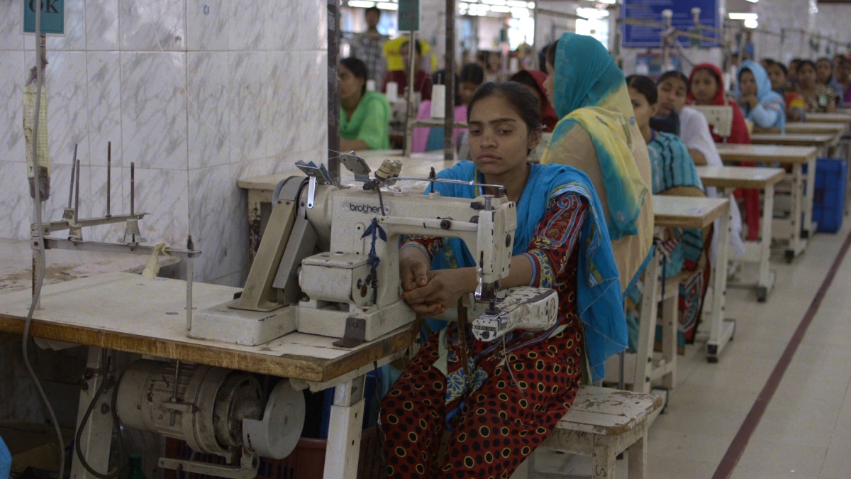 Do you know the true cost of fast fashion?