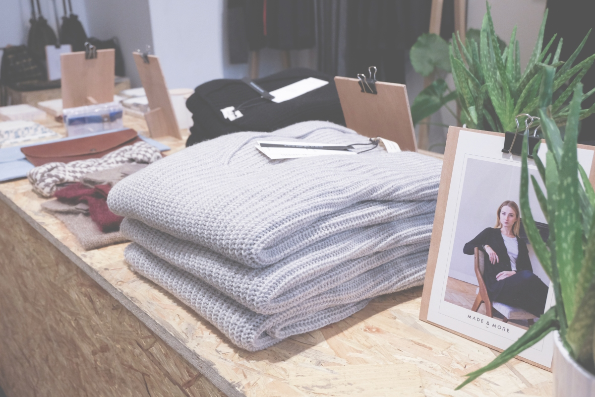 Made & More: a Belgian brand with a beautifulbiography